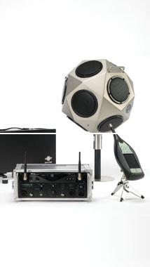 Mediciones acústicas